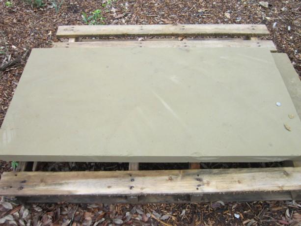 Sandstone Sawn