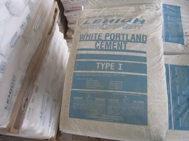 White Portland