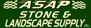 ASAP Stone Supply Logo