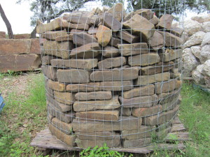 Dry Stack Stone Austin TX